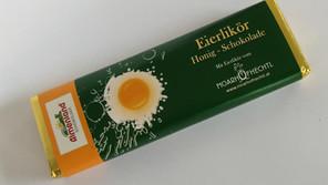 Eierlikör Honig-Schokolade