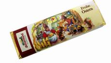 Osterschokolade im Retrolook