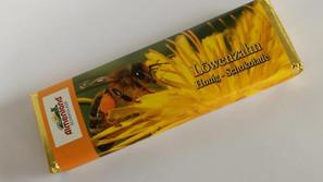 Löwenzahn Honig-Schokolade