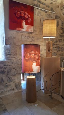 Luminaires Florence Portefaix