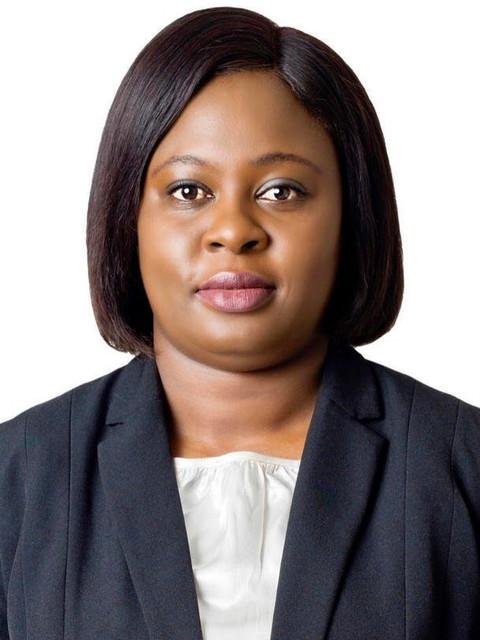 Rekha Mhango, Deputy Governor, Bank of Zambia