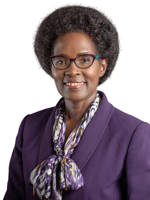 Rose Ogega, MD, Bloom Consultancy Ltd