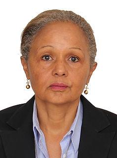 Sheila M'Mbijjewe Central Bank Deputy Go