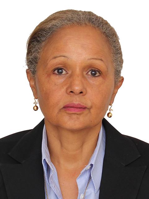 Sheila M'Mbijjewe, Central Bank Deputy Go