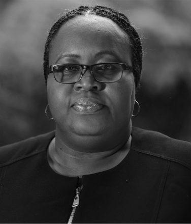 Jumoke Jagun - Dokunmu, Regional Director for Eastern Africa, IFC