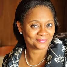 Arunma Oteh, Oxford Scholar