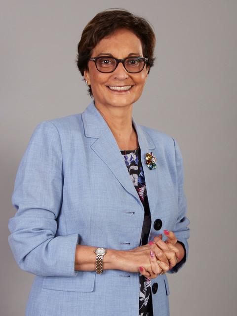 Nasim Devi, Group CEO and Managing Director, Diamond Trust Bank