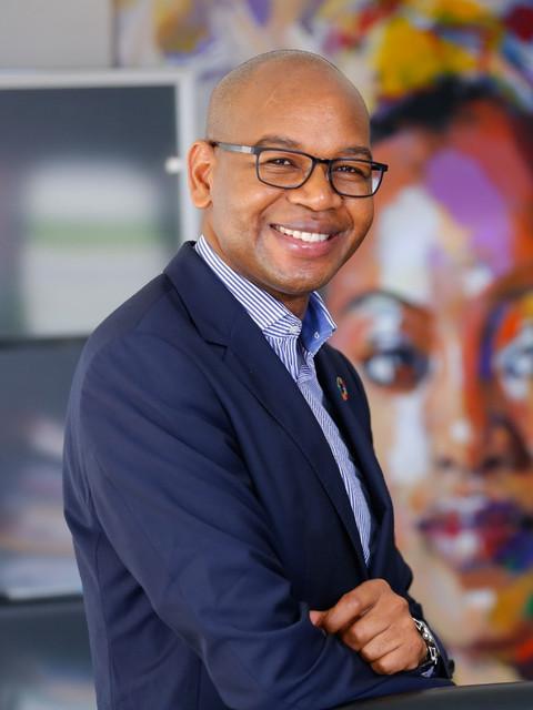 Joshua Oigara, CBS,  CEO & MD, KCB Group PLC