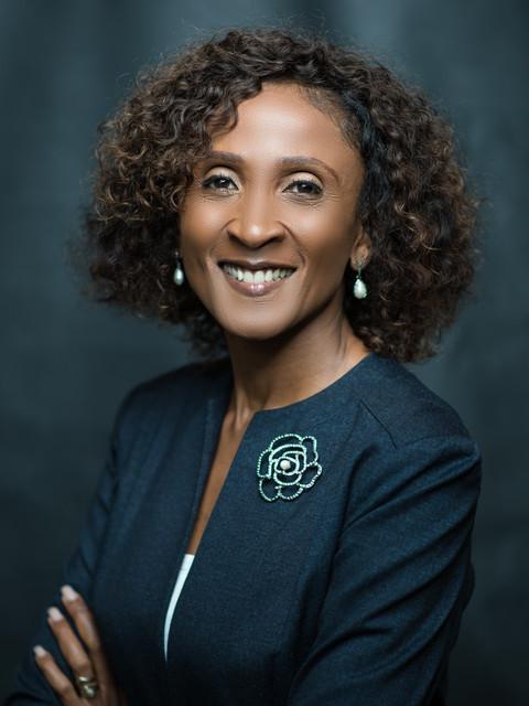 Esther Chibesa, Managing Director – Sub Saharan Africa Treasury and Trade Solutions Head at Citigroup