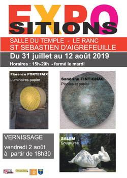 Exposition Arts Presents