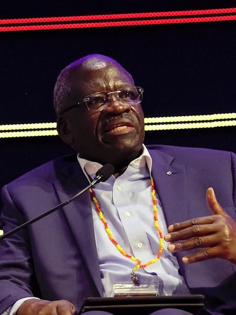 Francis Okomo Okello Board Member Absa Group and Absa Bank (SA) and Chairman of Serena Group of Hotels