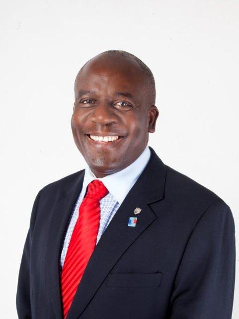 Charles Mudiwa CEO at Stanbic Bank – Kenya