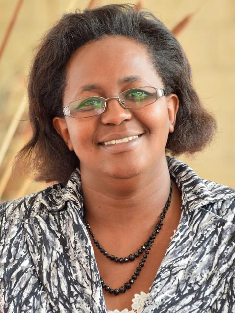 Prof. Ruth Kiraka, Strathmore Business School