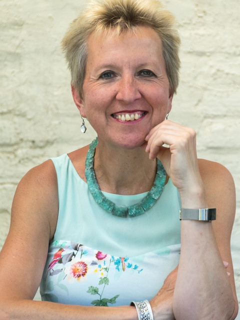 Hedwige Nuyens, MD, International Banking Federation