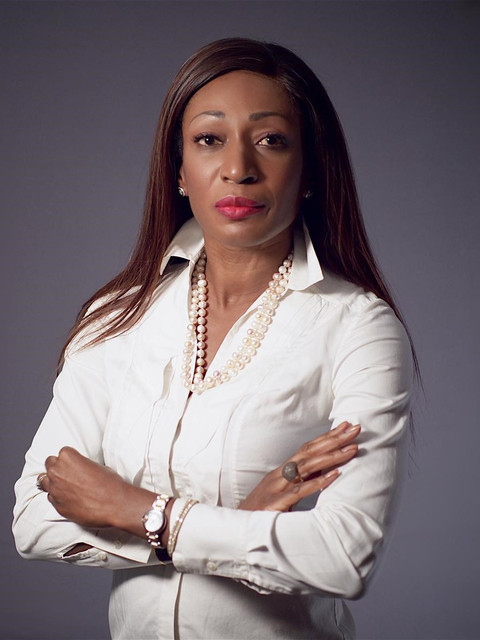 Ify Dozie, Mastercard, Director Marketing and Communications SSA