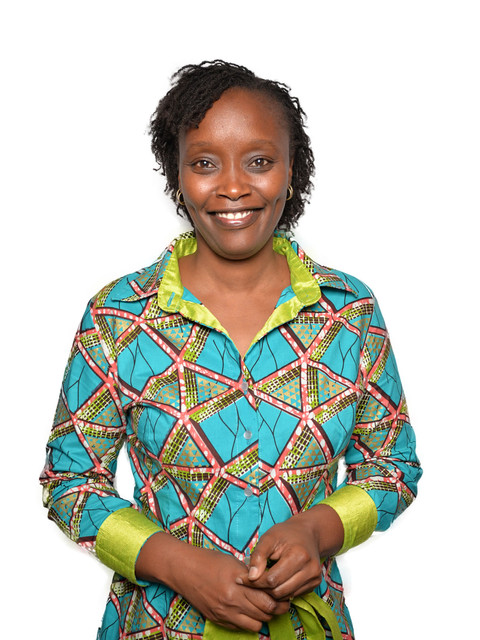 Agatha Juma, Co-Founder of Engage