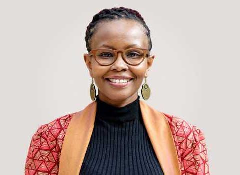 Juliana Rotich Co-Founder, Ushahidi and Boya App Kenya