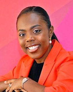 Abena Osei-Poku - MD, Absa Bank Ghana Li