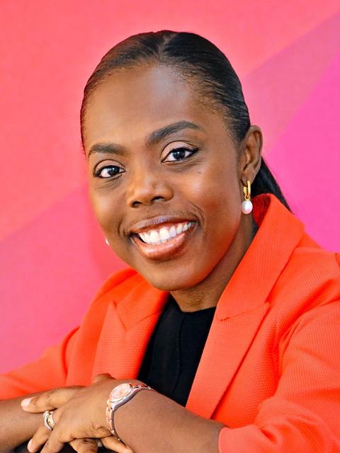 Abena Osei-Poku, Managing Director, Absa Bank Ghana