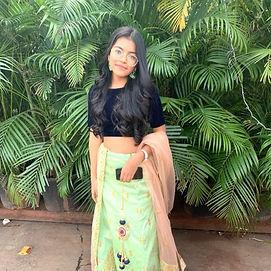 Tvisha Shah