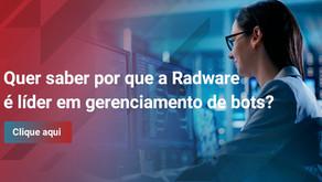 Radware é nomeada líder em gerenciamento de bots na SPARK Matrix™ de 2020