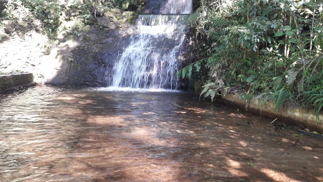 Cachoeira Arco-Iris