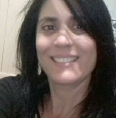 Dorotéia Maria Cândido