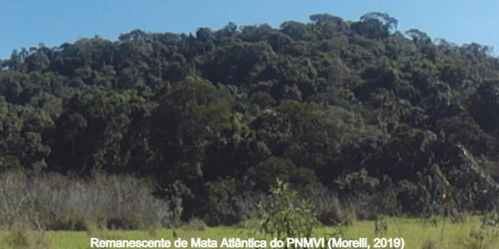 Exposição da Flora do PNMVI