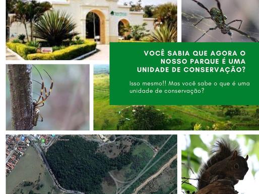 O Parque do Itaim agora é uma Unidade de Conservação