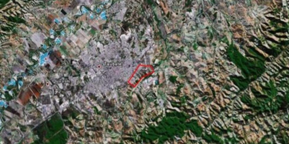 Exposição de Mapas do PNMVI