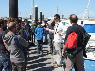 Salarte celebra el Día de las Especies Autóctonas