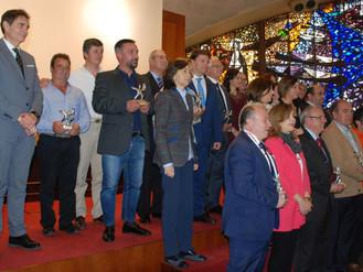 Salarte recibe una mención especial en el Premio Andaluz al Voluntariado