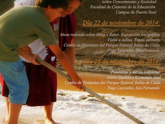 XXV Aniversario del Parque Natural de la Bahía de Cádiz
