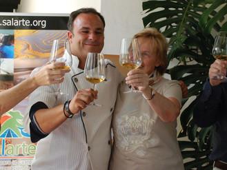 La Fundación Casa Ducal Medina Sidonia y el Chef del Mar, Ángel León, firman un Convenio de colabora