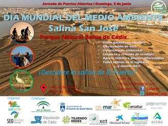 Salarte celebra el Día Mundial del Medio Ambiente