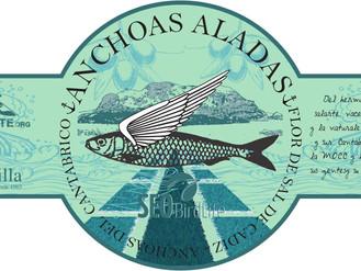Salarte y SEO/BirdLife presentan 'Anchoas Aladas' en BiodiversiArt
