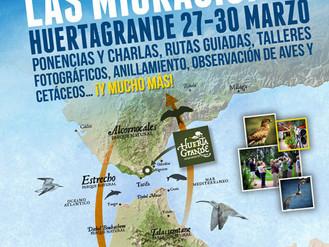 Festival de las Migraciones del Estrecho