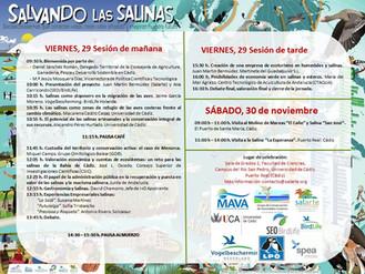 Jornadas Saltpan Recovery Project