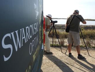 En ruta con Swarovski para celebrar el Día Mundial de las Aves
