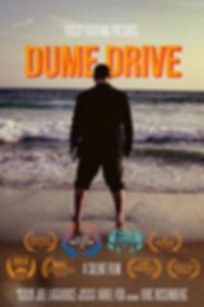Dume Drive Poster.JPG