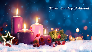 Advent_Third Sunday TN