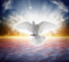 Holy Spirit image