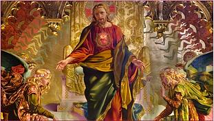 Christ the King TN