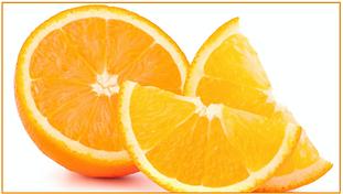 Orange Bam TN
