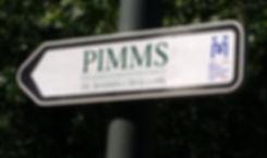 Panneau signalétique du PIMMS Bassin Creillois MSAP à Nogen sur Oise