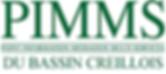 logo PIMMS du Bassin Creillois