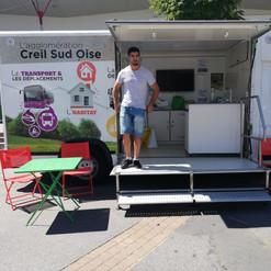 Journée de l'environnement à Nogent-sur-Oise le 1er août 2018