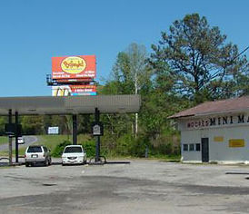 Convenient Store for sale, Southside, Virginia