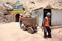 Artisanal Mining - Kike Arnal - Photographer