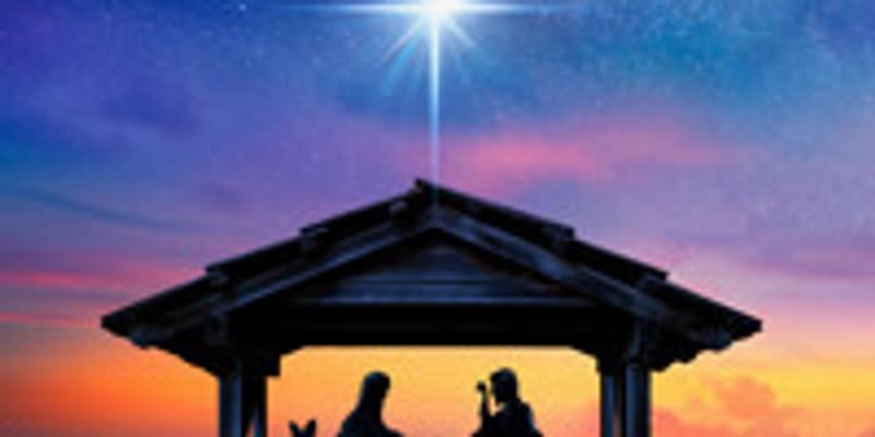 10pm Christmas Eve Mass Thursday 24th December 2020